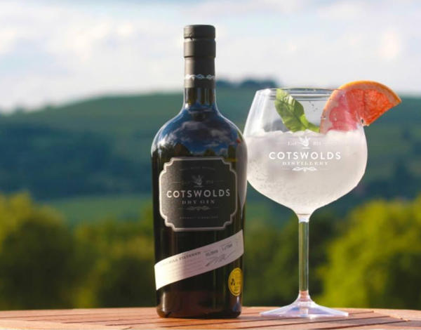 'Pothecary Gin' - Gin Dinner