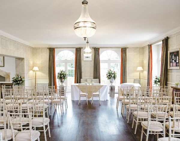 Wedding Showcase at The Slaughters Manor House